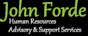 John Forde Advisory & Support Services