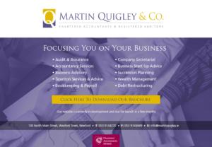 Martin Quigley & Co.