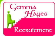 Gemma Hayes Recruitment