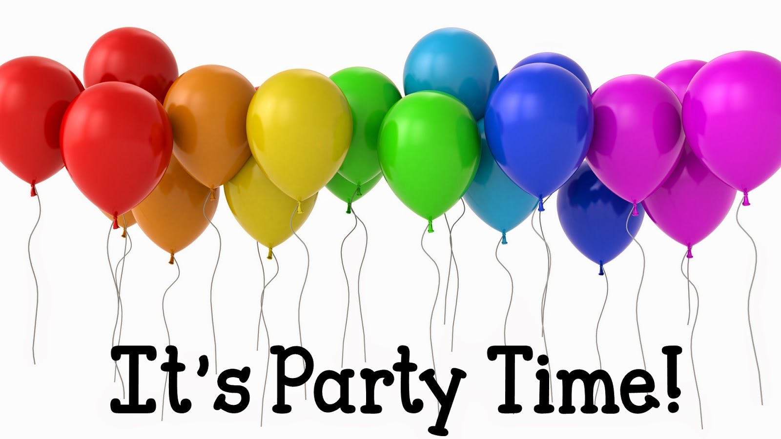 It S Party Time Bring Your Mates Colleagues Or Other