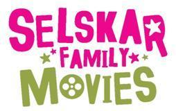Selskar Family Movies Logo