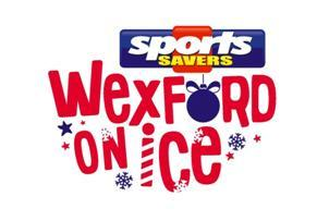 Sport Savers Wex on Ice Pic
