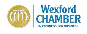 Wexford Chamber Logo