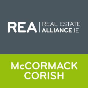 REA McCormick Corish
