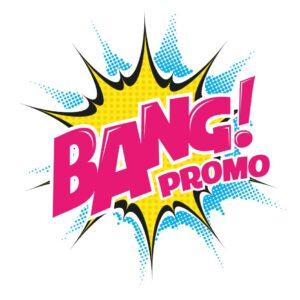 Bang Promo Merchandise