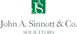 John A Sinnott Solicitors