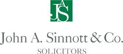 John A Sinnott Solicitors