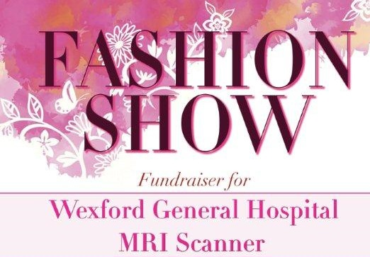 Fashion Show 07 03 2017 Logo 002 Wexford Chamber Of Commerce