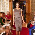 Love Fashion Love Wexford Fashion Show, Johnstown Castle, Wexford.