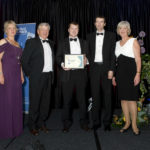 Wexford Chamber Business Awards 2103