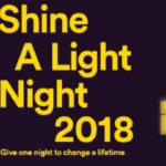 shine a light night 2018