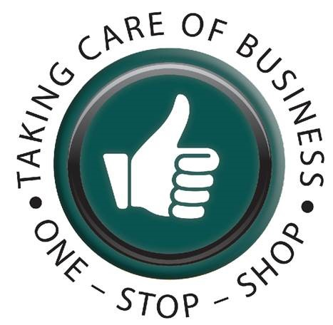 SAVE THE DATE! Taking Care of Business Event - 2 October