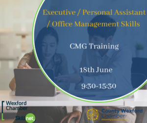 Executive / Personal Assistant / Office Management Skills