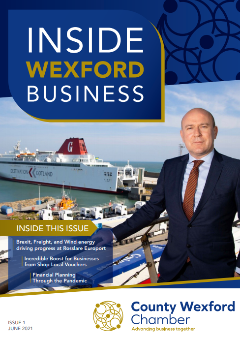 Inside Wexford Business